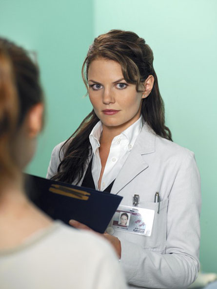 Jennifer Morrison as Doc Cameron