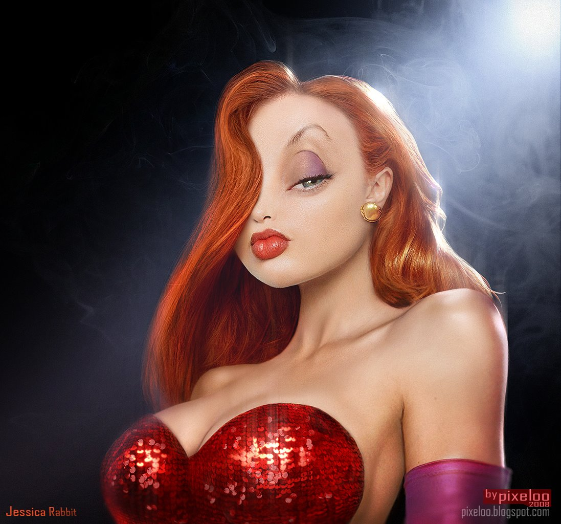 0507n realjessicarabbit Posted by Brandy at ...