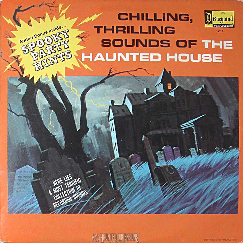 31 Things I Love About Halloween Spooky Soundtracks Michael May S Adventureblog