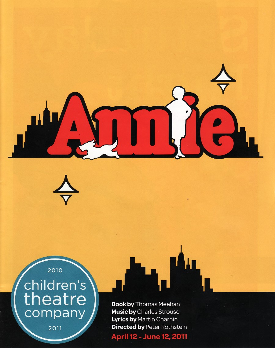 went to see Annie at the