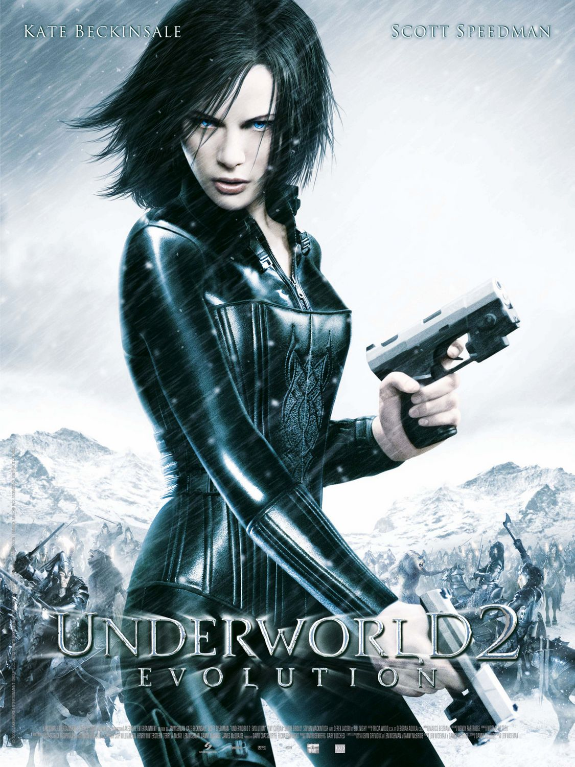Underworld [1997 TV Mini-Series]
