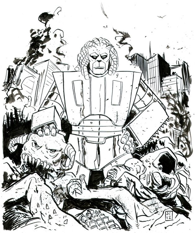 Jason Voorhees Coloring Coloring Pages