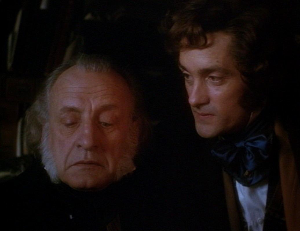 Uncle Scrooge Christmas Carol.Michael May Merry Christmas Uncle George C Scott 1984