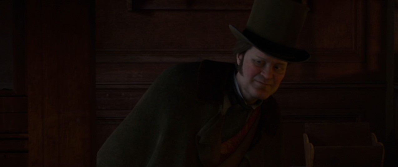 Merry Christmas, Uncle!' | Campfire's A Christmas Carol (2010)