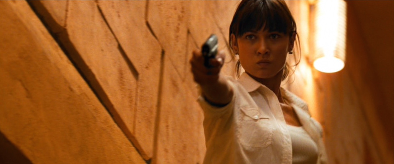 3d7af766bf Michael May: Quantum of Solace (2008) | Women